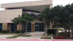 Onsite Health Diagnostics new headquarters