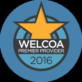 WELCOA Premier Provider PPN Logo